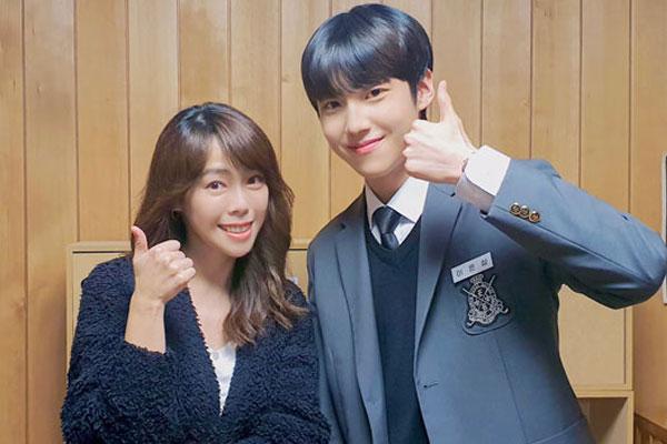 애즈원, 새 싱글 '2월 29일' 발매…이은상 뮤비 출연