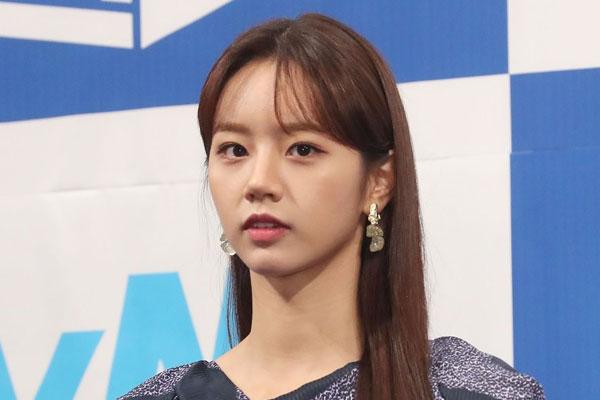 Hye-ri de Girl's Day se reconvertit en youtubeuse