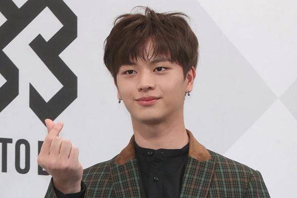 Cube Entertainment Konfirmasi Yook Sungjae BTOB Jalani Wajib Militer Tahun Ini