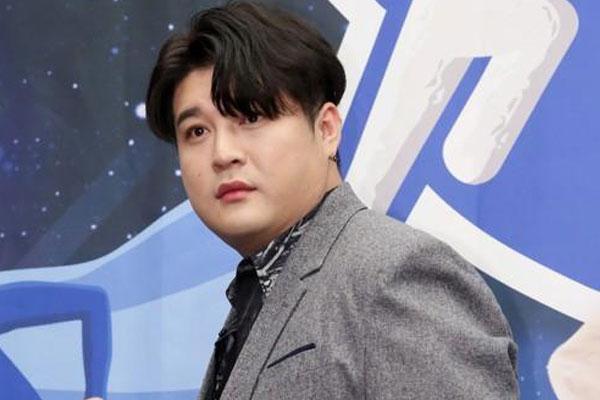 شين دونغ عضو فرقة سوبر جونيور  ينجح في في تخفيض وزنه