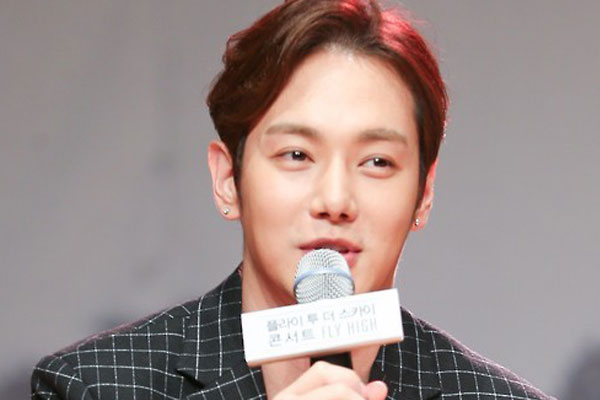 K-Pop-Sänger wegen Trunkenheit am Steuer angeklagt