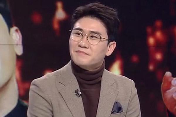 """영탁 측 """"음원 사재기 사실 아니야…심려 끼쳐 죄송"""""""