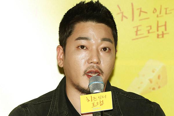 Aktor Moon Ji Yoon Meninggal Dunia