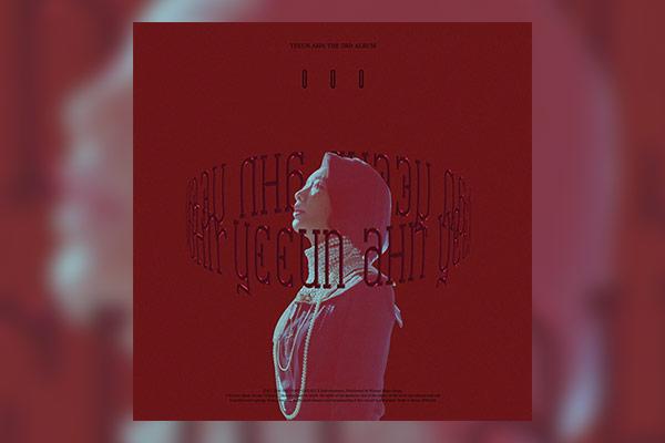 Neues Album von Ahn Ye-eun beliebt