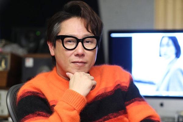 Yun Jong-shin gibt auch in diesem Monat ein neues Lied heraus