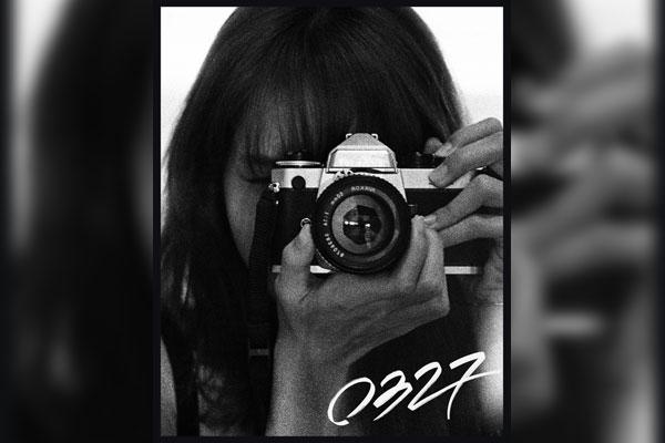 Lisa publie un livre photo intitulé « 0327 »