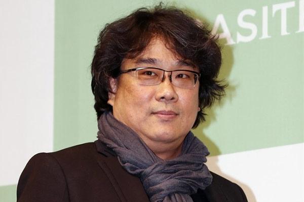 Bong Joon Ho envía mensaje de aliento contra el COVID-19