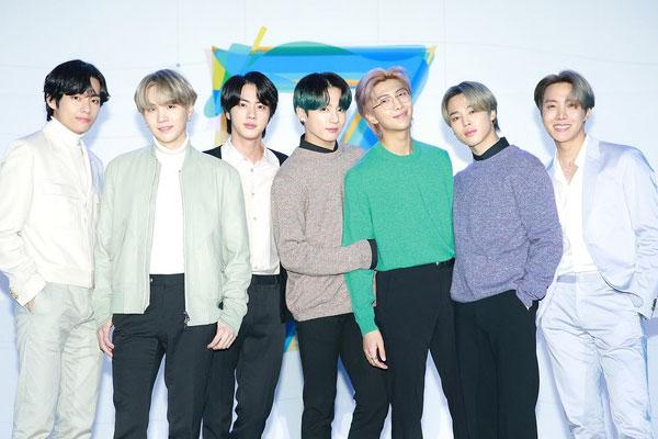 BTS verschiebt wegen COVID-19 ihre Konzerte in den USA