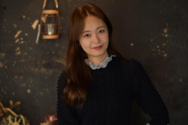 Jun So-min tạm dừng hoạt động vì lý do sức khoẻ