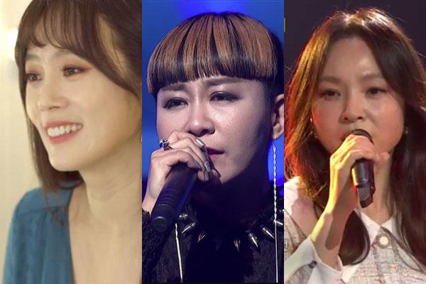 Plusieurs chanteuses populaires des années 90 font leur retour sur scène