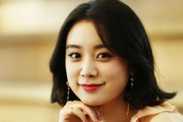 Hye-rim de Wonder Girls est en couple avec un athlète de taekwondo