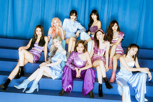 TWICE to release new Japanese single in July