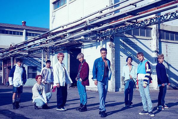 14 Tahun Setelah Dibentuk, Super Junior K.R.Y. Rilis Album Pertama di Korea
