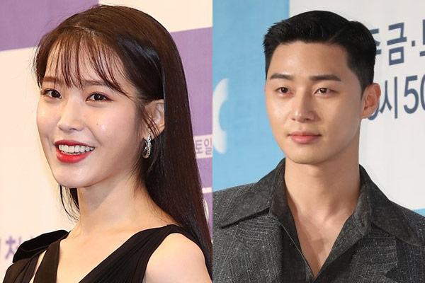 Park Seo Joon dan IU Ungkap Kesan Syuting Film Bersama