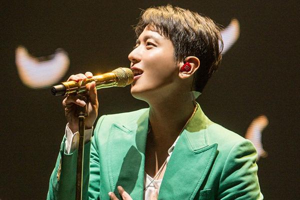 Jung Yong Hwa, Lee Joon, Yoon Doojoon, Kwanghee Reuni dalam Lagu Baru
