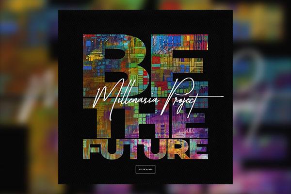 """AleXa, Dreamcatcher, IN2IT singen UNESCO-COVID-19-Song """"Be The Future"""""""