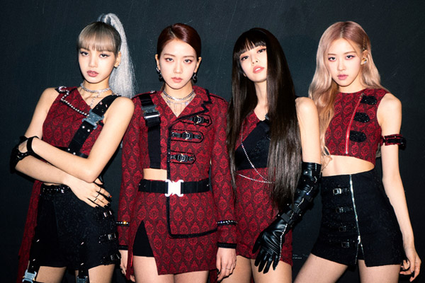 BLACKPINK to release new single next month