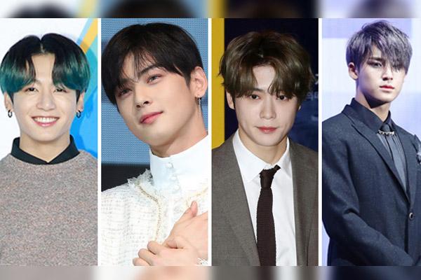 """유명 아이돌 가수들 4월 말 이태원서 모임…""""코로나 음성"""""""
