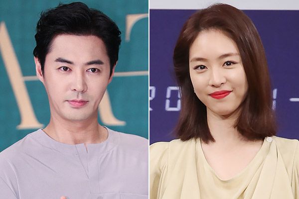Jun Jin y Lee Yeon Hee se suman al club de casados