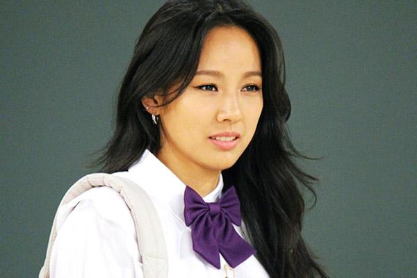 La generosa influencia de Lee Hyo Ri