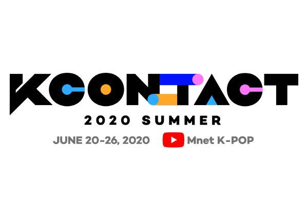 KCON live auf YouTube