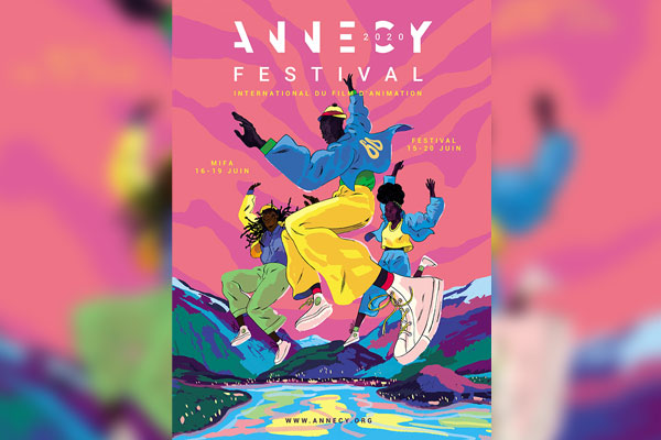 Two S. Korean animations to compete at Annecy Film Fest