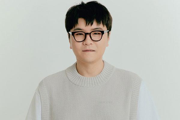포맨 신용재, 밀리언마켓 합류…김원주와 다시 한솥밥