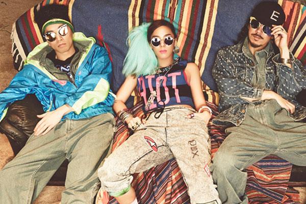 타이거 JK, 경계 허문 협업 프로젝트…26일 첫 곡