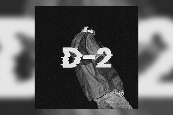 """Kembali dengan August D, Suga BTS Rilis Mixtape """"D-2"""""""
