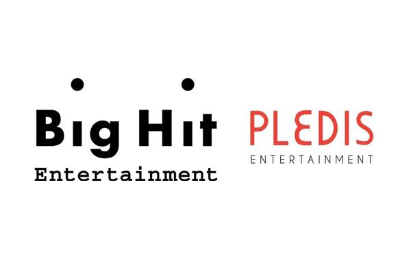 Big Hit mua lại Pledis, đơn vị chủ quản của Seventeen, NU'EST