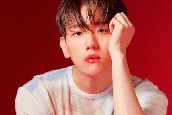 백현 두 번째 솔로 앨범, 세계 68개 지역 아이튠즈 차트 정상