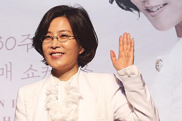 이선희, 재혼 14년 만에 이혼…다음 달 6년 만의 정규앨범