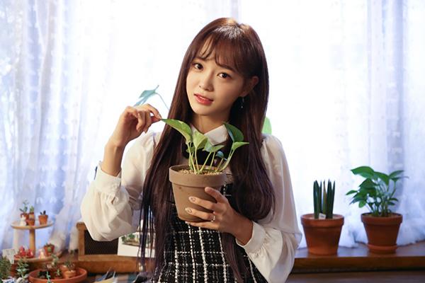 Kim Se Jeong debutará como actriz de musical