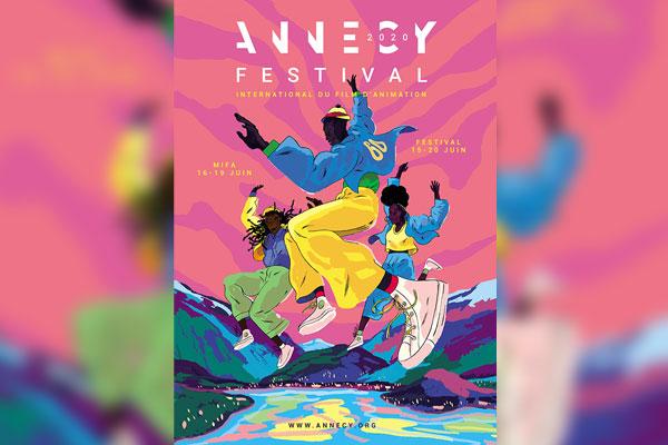 Zwei Animationsfilme aus Südkorea beim Annecy Filmfestival mit dabei