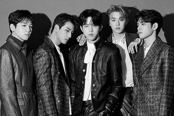 JYP Entertainment ra cảnh cáo về tình trạng xâm phạm đời tư của DAY6