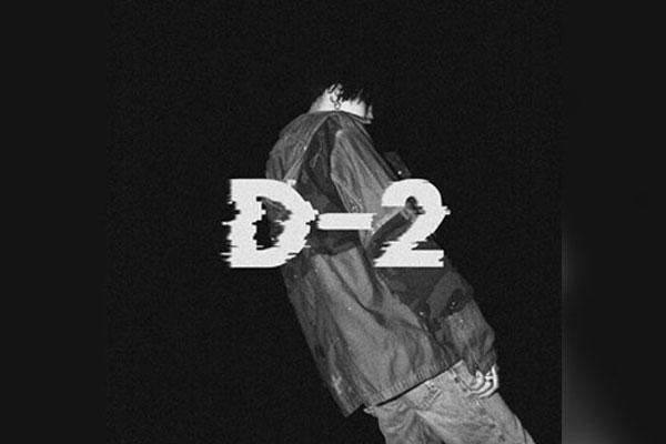 BTS 슈가 믹스테이프 '빌보드 200' 11위…한국 솔로 최고기록