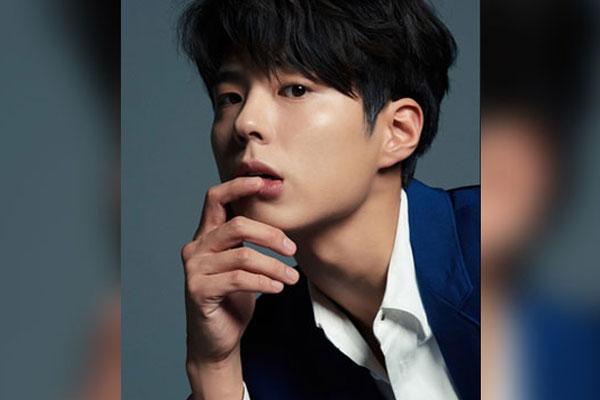 배우 박보검, 해군 군악대 지원…합격 시 8월 31일 입대
