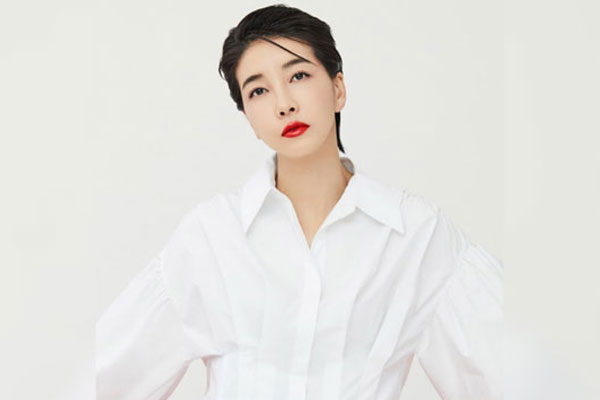 진서연, 김태리와 한솥밥…제이와이드 전속계약