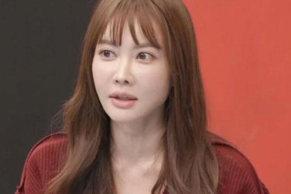 '버거소녀' 양미라, 결혼 2년 만에 득남