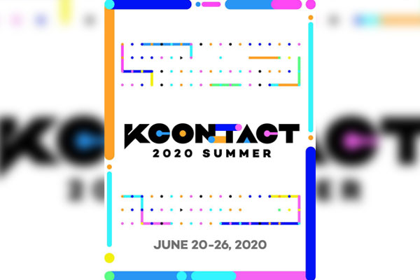 KCON:TACT 2020 Summer attracts 4 mln viewers