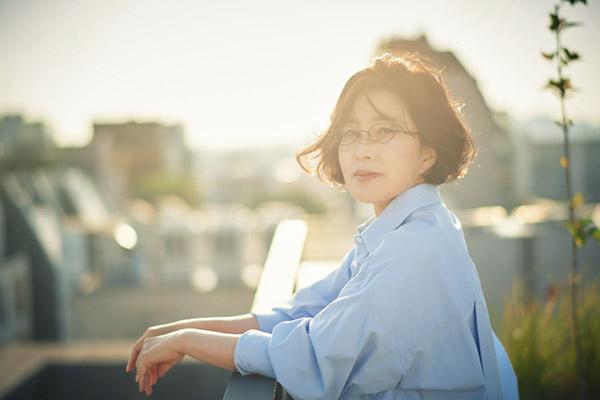 Sängerin Lee Sunhee meldet sich nach sechs Jahren wieder zurück
