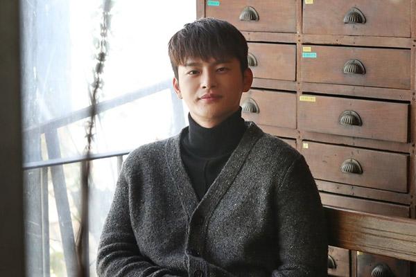 Seo In-guk được mời tham gia dự án truyền hình mới