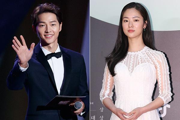 Song Joong-ki, Jeon Yeo-bin thảo luận tham gia phim mới của tvN
