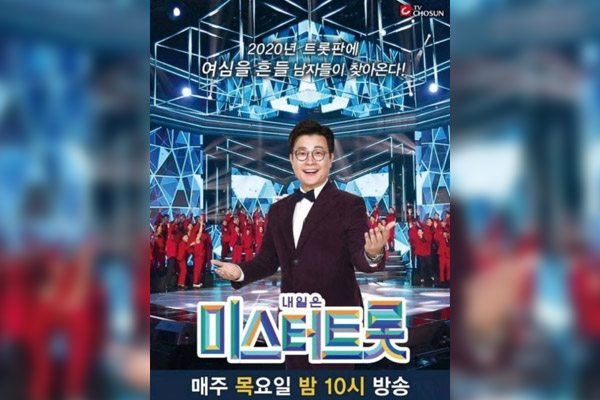 Le paysage audiovisuel sud-coréen est dominé par le trot