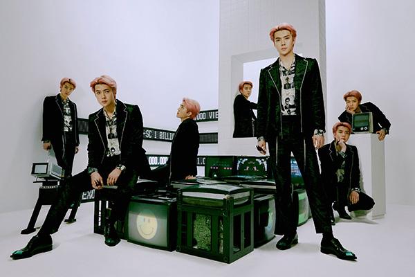 EXO-SC セフンのソロ曲「On Me」MVを公開
