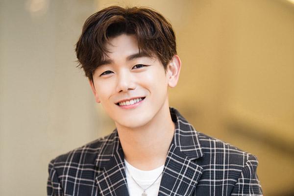 Nam ca sĩ Eric Nam thông báo ra mắt mini album mới vào cuối tháng 7