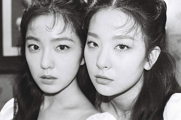 Untergruppe von Red Velvet zeigt Teaser vor Albumveröffentlichung