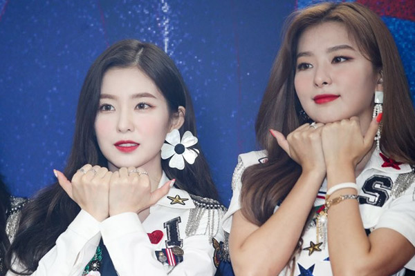 Red Velvet's unit reveals teasers ahead of album release