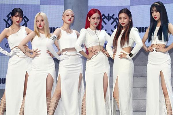 GFriend releases teaser for new MV
