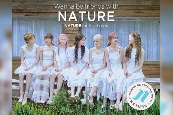 ناتشور تجرى لقاء مع معجبيها في آذربيجان عبر الإنترنت